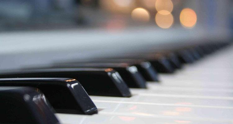 Musica clasica relajante de piano online gratis