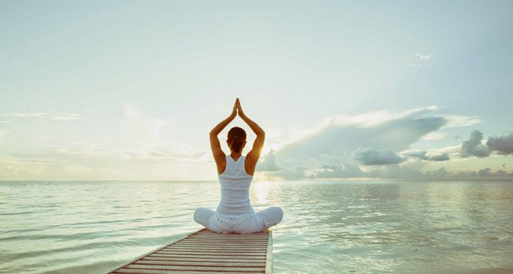 Musica que ayuda a meditar
