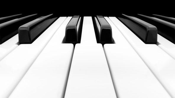 Musica clasica relajante de piano instrumental