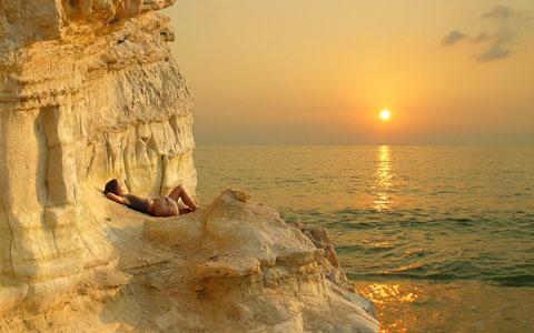 Olas del Mar Relajantes