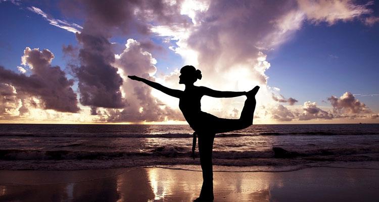 Meditacion usada para yoga y dormir