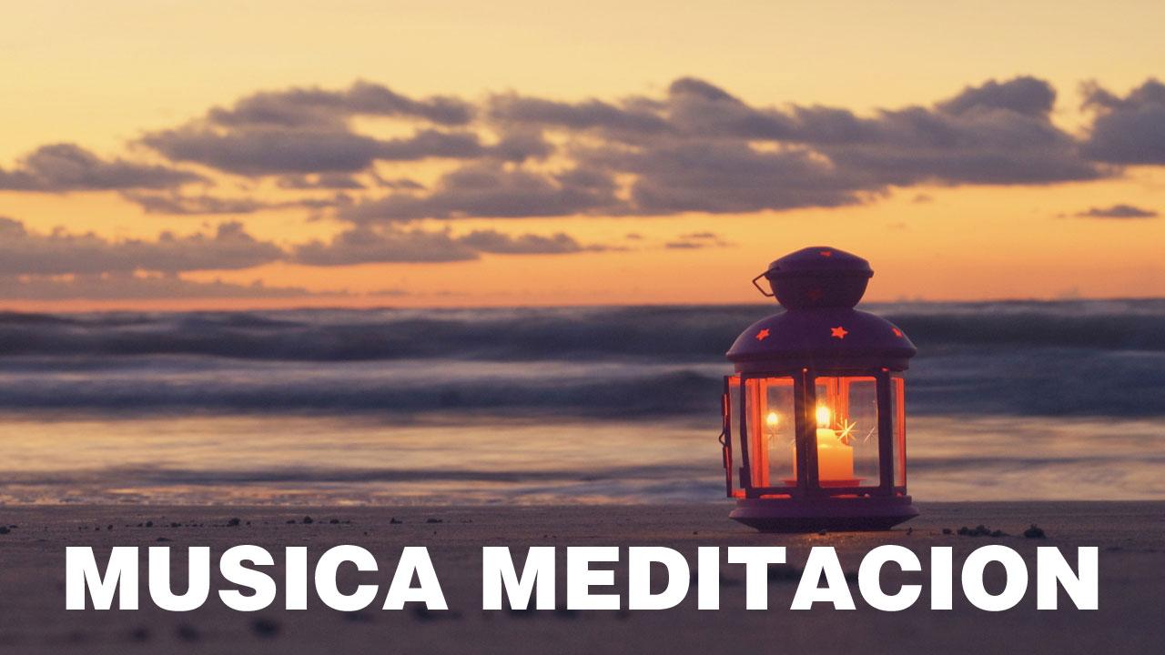 Musica para Meditar ☯ Música de Meditacion Relajante Profunda