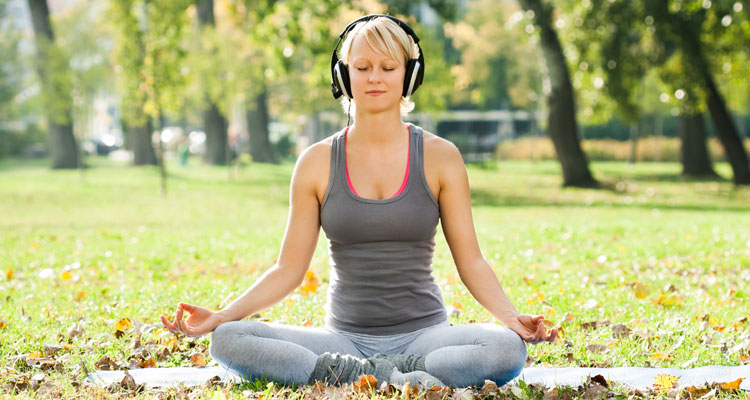 musica meditacion