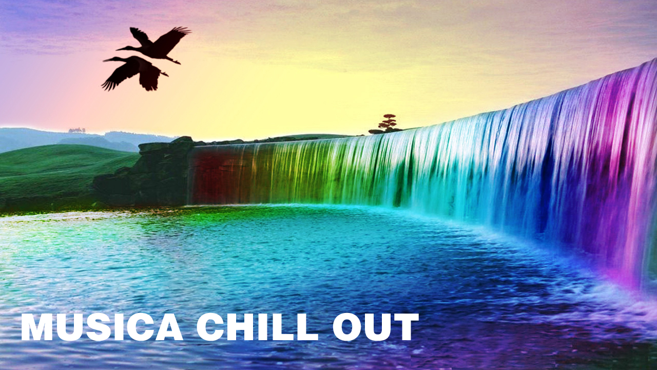 Musica Chill Out Relajante
